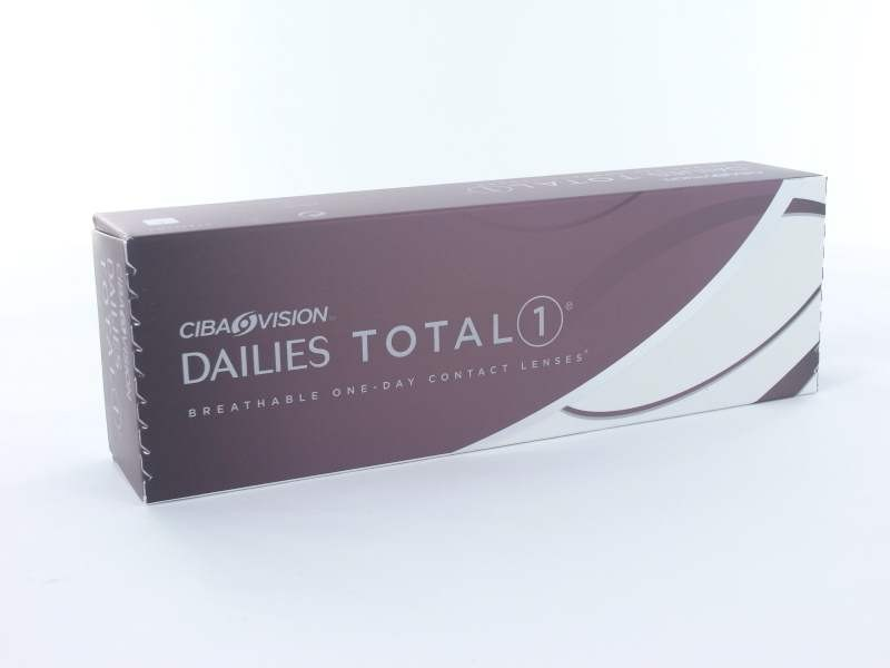 DAILIES TOTAL1®, 30er Box