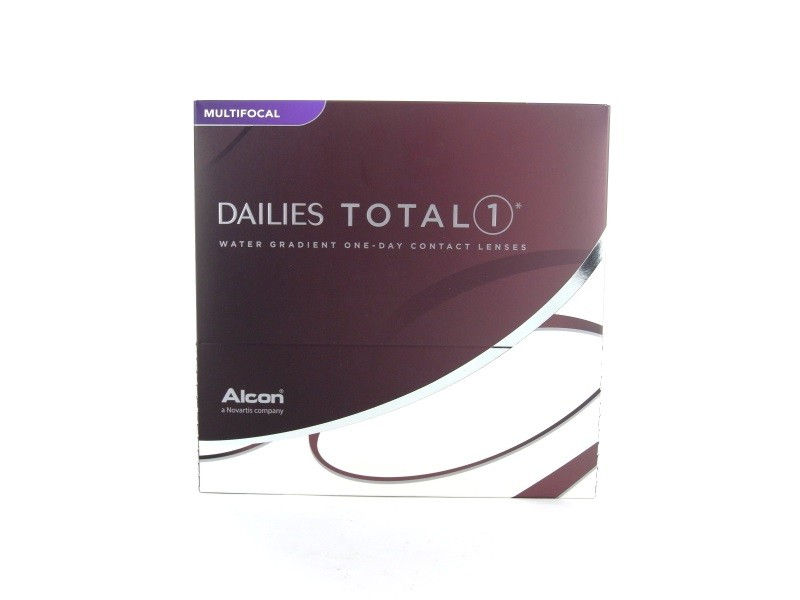 DAILIES TOTAL1 Multifocal, 90er Box