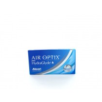 Air Optix plus HydraGlyde, 6er Box