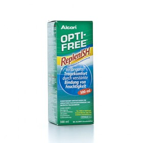 OPTI-FREE RepleniSH,  300ml