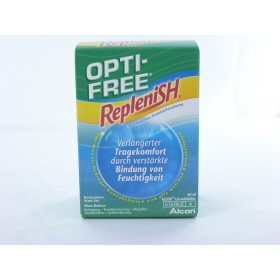 OPTI-FREE RepleniSH, 90ml