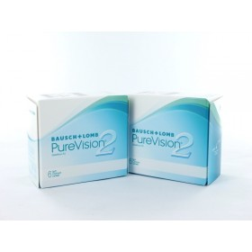 Pure Vision®2 , 2x 6er Box